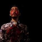 Lechedevirgen Trimegisto Performance Inferno Varieté arte contra la violencia