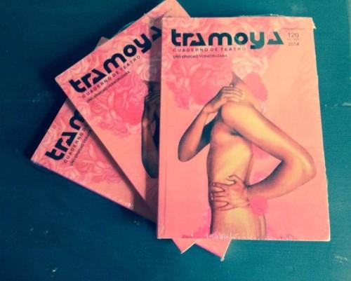 Cuaderno de Teatro Tramoya - Teatro Queer