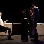 15 Interrogatorio público a heterosexual (persona del público)