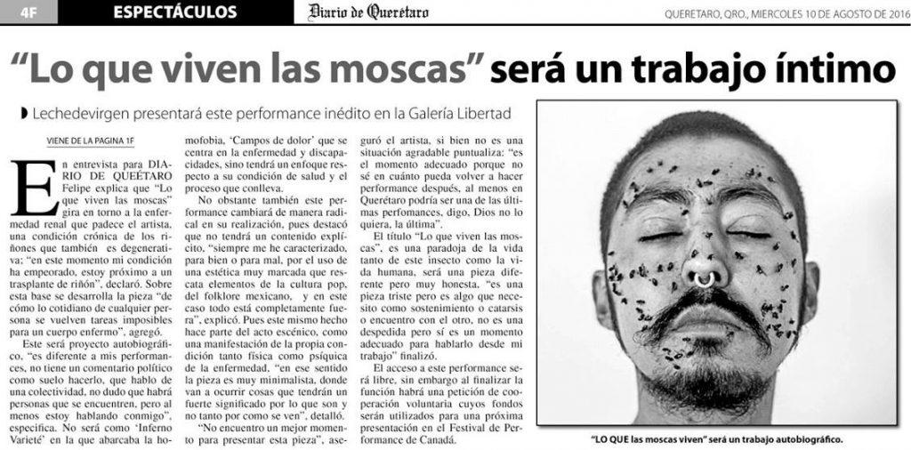 LQVM Diario Qro